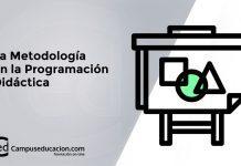 Metodología Programación Didáctica