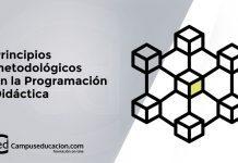 principios metodológicos programación didáctica
