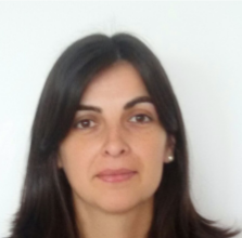 Isabel Gómez Arroyo