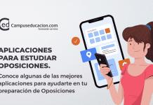aplicaciones para estudiar oposiciones
