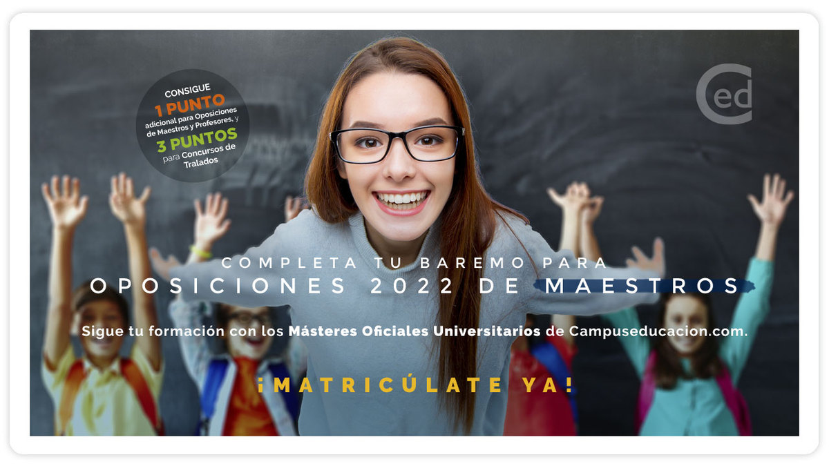 oposiciones 2022