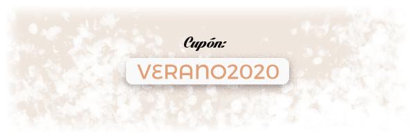 cupón verano2020
