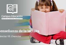 la enseñanza de la lectura