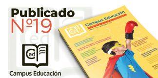 campus educacion revista digital docente