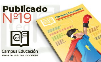 campus educacion revista digital docente
