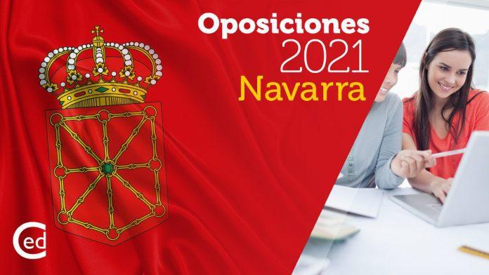 oposiciones navarra 2021