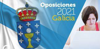 oposiciones 2021 galicia