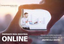 preparación online