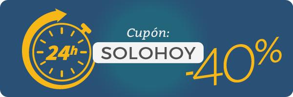Cupón SOLOHOY