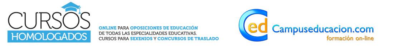 Cursos Homologados para Oposiciones y Concurso General de Traslados